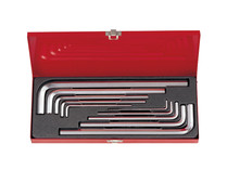 HEX KEY Set 8pc JUMBO  king tony 20210MR