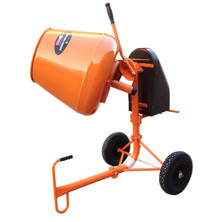 Cement Mixer 2.2cft electric