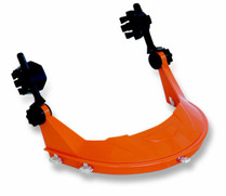 BROW GUARD to suit hard hat