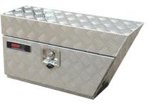 Toolbox Aluminium underbody