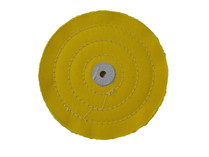 "Tool king 8"" cotton bugging wheel"
