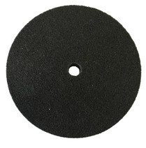 "MULTIFUNCTION POLISHING DISCS 8"" Black 80g FLEX-PRO"