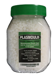 Plasmould thermal plastic