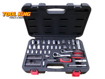 Go Through Socket Set Eurotech