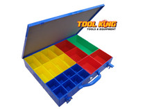 Tool Organizer compartment box Large