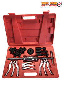 Internal and External Bearing Puller Kit