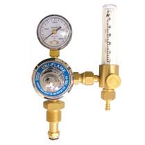 Argon Regulator BOBobbin Flowmeter