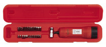 TORQUE SCREWDRIVER 8-45 IN.LB Genius
