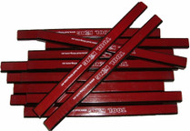 24 piece Carpenters Pencils woodworkers builders pencil