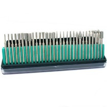 BURR SET 30PC DIAMOND