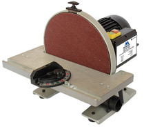 300mm Industrial disc sander