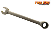 27mm Ratchet Spanner  CRV
