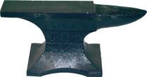 Blacksmiths anvils