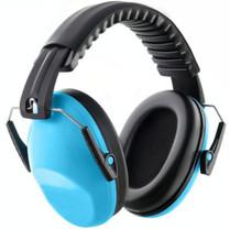KIDS EAR MUFF Blue  Australian Standard CERTIFIED