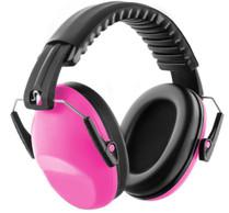 KIDS EAR MUFF  Australian Standard Certified PINK