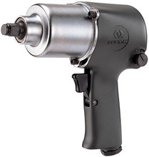 "AIR IMPACT WRENCH 1/2""dve  Industrial quality KING TONY"