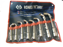 8pc Socket Wrench Set