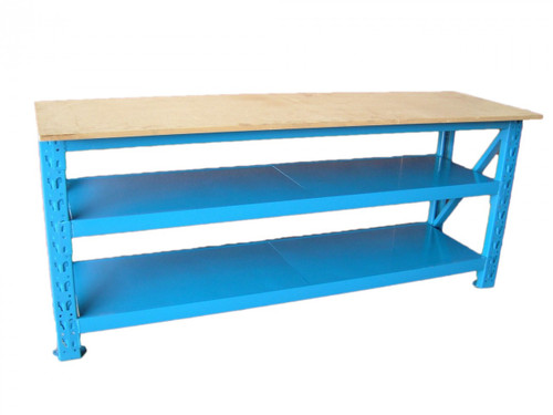 Work Bench MDF Top