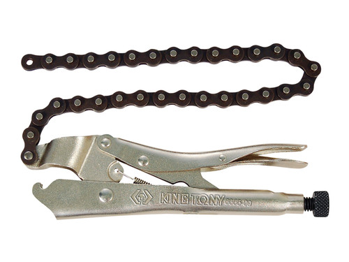 Chain Style Vice Grips