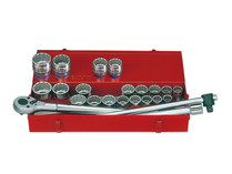 "King Tony 3/4"" Socket Set"