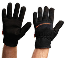GLOVE raggamate synthetic rigger Lg