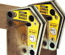 WELDING CORNER CLAMP magnetic