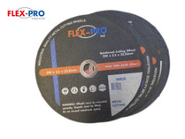 "CUTTING DISC 9"" (230mm)  THIN DISCS pack of 5"