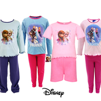 disney frozen pyjamas