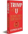 TRUMP U. - E-book