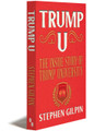 TRUMP U. - Paperback (Bundled)
