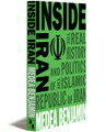 INSIDE IRAN - Paperback (Bundled)