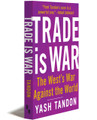 TRADE IS WAR (2nd Edition) - Paperback