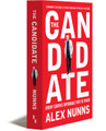 THE CANDIDATE (2nd Edition) - E-book