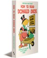 HOW TO READ DONALD DUCK - Paperback (Bundled)