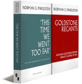 GOLDSTONE RECANTS - eBook + THIS TIME WE WENT TOO FAR - eBook