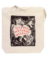 Go Vegan Tote Bag