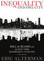 Inequality and One City - Paperback