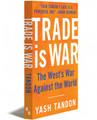 TRADE IS WAR - Paperback