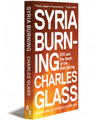 SYRIA BURNING - Paperback