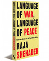 LANGUAGE OF WAR, LANGUAGE OF PEACE - Paperback (Bundled)