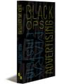 BLACK OPS ADVERTISING - Paperback (Bundled)