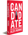 THE CANDIDATE - Paperback (Bundled)