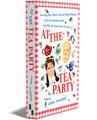 AT THE TEA PARTY - E-book