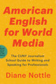 American English - Paperback