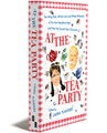 AT THE TEA PARTY - Paperback and E-book