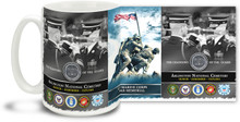 Arlington National Cemetery  - 15oz. Mug