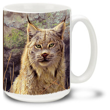 Lynx - 15oz. Mug