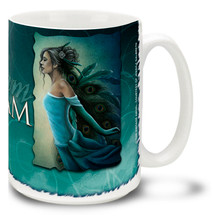 Dream Vision Angel - 15oz Mug