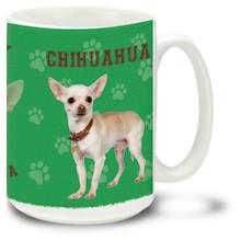 Chihuahua - 15oz Dog Mug