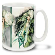 Moon Fae Fairy - 15oz Mug